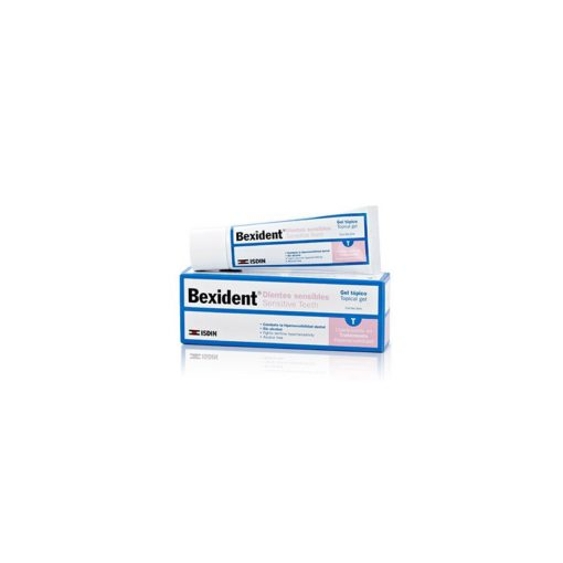 BEXIDENT DIENTES SENSIBLES GINGIPROTECTOR - (GEL 50 ML)