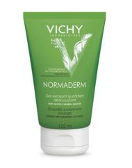 NORMADERM GEL EXFOLIANTE - (125 ML)