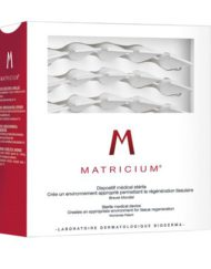 MATRICIUM ESTERIL - (30 MONODOSIS 1 ML)