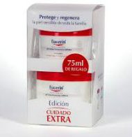 Eucerin Crema Piel Sensible PH-5 100ml + 75 ml de REGALO