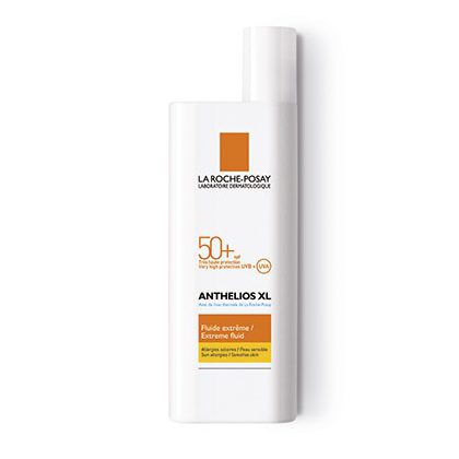 Anthelios XL SPF 50+ Fluido Ultra-Ligero (50ml)