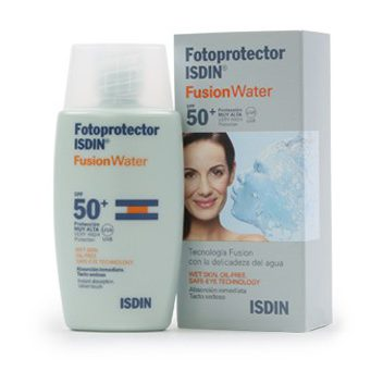 Fotoprotector Isdin Fusion Water (50ml)