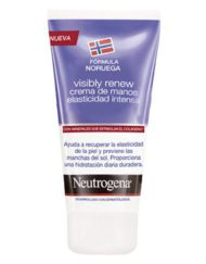 Neutrogena Crema de Manos Elasticidad Intensa (75ml)