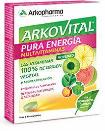 arkovital-pura-energia