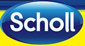 dr. scholl logo