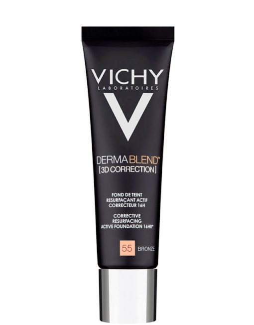 Vichy Dermablend 3D Correction - 55 Bronze