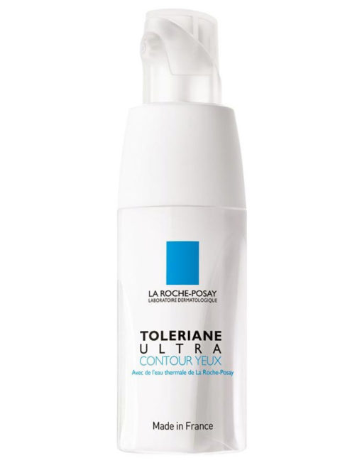 Toleriane Ultra Contorno de Ojos La Roche-Posay (20ml)