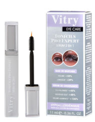 Vitry Eye Care Pestañas Sérum 2 en 1 Toni'cils Pro Expert (11ml)