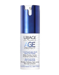 Uriage Age Protect Contorno de Ojos Multi-Acción (15ml)