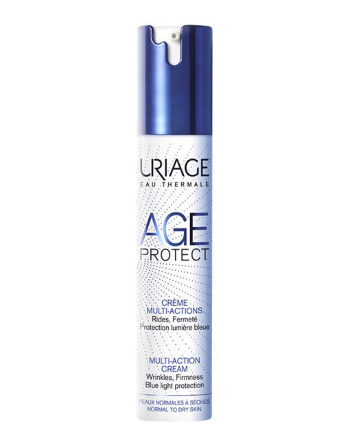 Uriage Age Protect Crema Multi-Acción (40ml)
