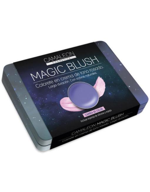 Camaleon Magic Blush Azul - Rosa Suave (4g)
