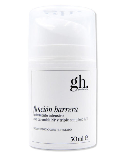GH Función Barrera cremagel (50ml)