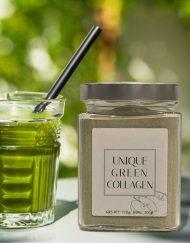 Unique Green Collagen (300g)