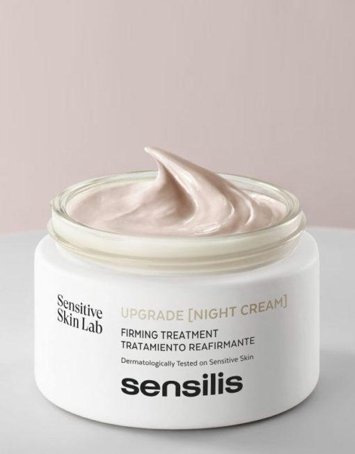 Sensilis Upgrade Crema Noche (50ml)
