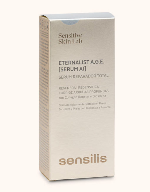 Sensilis Eternalist A.G.E. AI Serum (30ml)