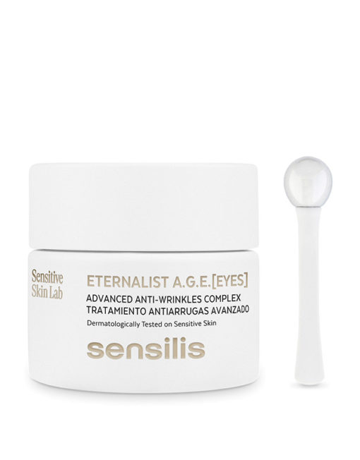 Sensilis Eternalist A.G.E. Ojos (20ml)