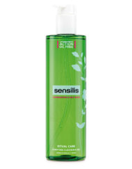 Sensilis Ritual Care Gel Limpiador Purificante (400ml)